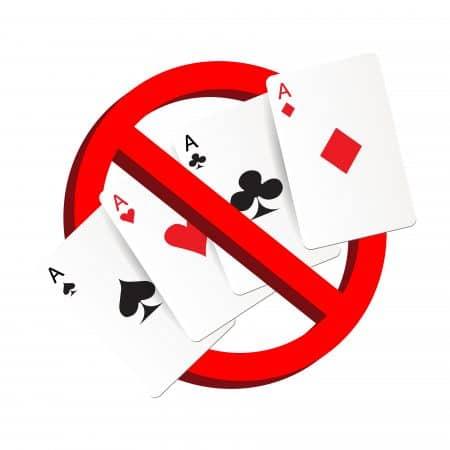 Casino ohne Sperre: Wie umgehe ich die Sperrdatei?